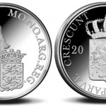 Friesland Province Appears on Latest Silver Ducat