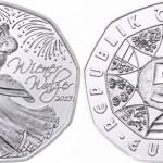 Austrian Mint Coin Pays Homage to Viennese Waltz