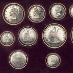 Experimental 1868 Aluminum Pattern Proof Set Realizes $211,500