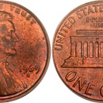 1969-S Doubled Die Lincoln Cent Realizes $22,325