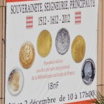 Interview with Federico Pastrone on Monaco Numismatique
