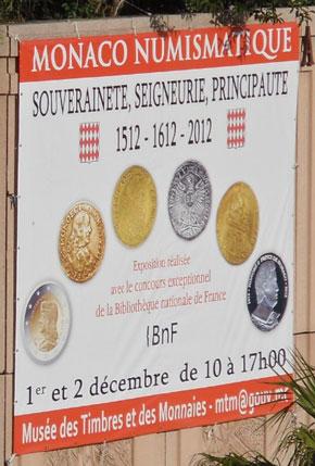Monaco Numismatique