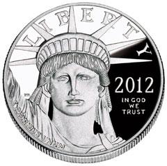 platinum-coin