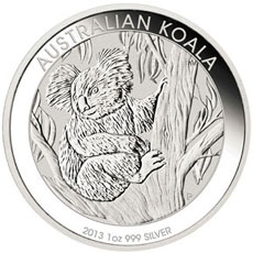 silver-koala