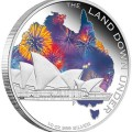 Sydney Opera House Silver Coin