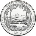 White Mountain Quarter