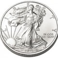 2012-W Uncirculated Silver Eagle
