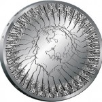 Netherlands 2013 Peace of Utrecht Gold and Silver Coins