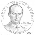 Raoul Wallenberg Congressional Gold Medal Designs Reviewed by CCAC & CFA