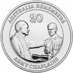 Remembering Army Chaplains on ANZAC Day 2013