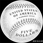 CFA Reviews National Baseball Hall of Fame Commemorative Coin Designs