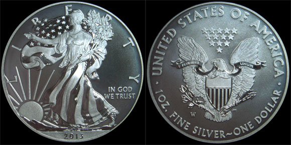Enhanced Uncirculated Finish