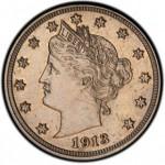 Walton Specimen 1913 Liberty Head Nickel Realizes $3.17 Million