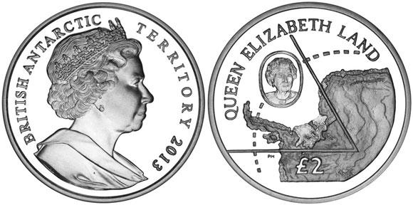 Queen Elizabeth Land