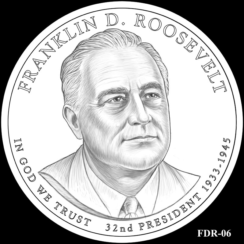 Cfa Reviews Designs For 2014 Presidential Dollars Coin Update