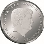 Aruba Coins Celebrate Accession of King Willem-Alexander