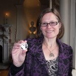 Interview with Mary Gregoiry, Designer of 2013 James Joyce 10 Euro Coin
