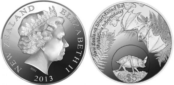 Short Tailed Bat Coin