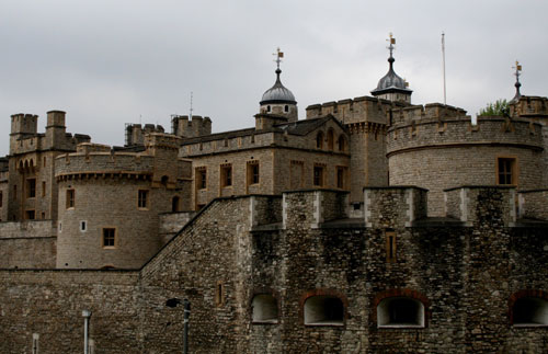 Her Majesty's Royal Palace and Fortress, more commonly known as the Tower of London was home of the Mint in London, later the Royal Mint from the 1270's to 1812.