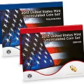 2013 Uncirculated Coin Set