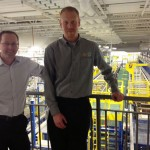 Royal Canadian Mint Opens Plating Facility Expansion and New Research Center