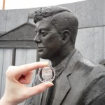 Official Launch of Ireland's John F. Kennedy Memorial Coins