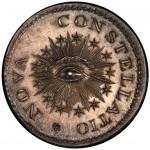PCGS Plans Unique Nova Constellatio Set Exhibit at ANA World's Fair of Money