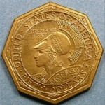 New Proposal for Panama Pacific Exposition Centennial Commemorative Coins
