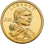 "Bowers on collecting: Among my favorites — Sacagawea ""golden dollars"""