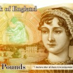 Jane Austen To Be Featured on New £10 Banknote