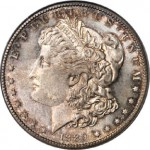 Finest Known 1889-CC Morgan Dollar Sells for Record $881,250