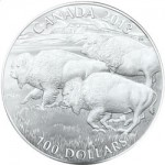 Royal Canadian Mint Revenue Surges in Second Quarter