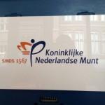 My Trip to the Royal Dutch Mint