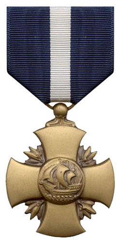 Navy Cross