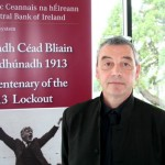 "Interview with Rory Breslin, Designer of the ""Lock-out 1913"" Collector Coin"