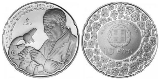 George Papanicolaou