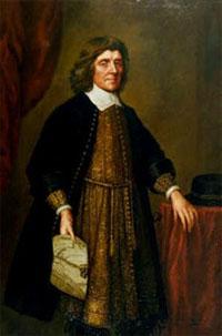 Cecilius Calvert