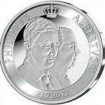 Belgium: New Coin to Celebrate Accession of King Philippe