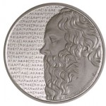 Bank of Greece Receives Multiple Nominations at 2014 Coin of the Year Awards