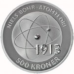 New Coin Series Honors Danish Scientists