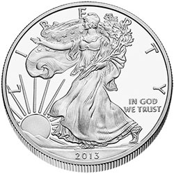 Proof Silver Eagle
