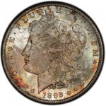 Current Finest Morgan Dollar Set To Be Displayed at 2014 FUN Convention