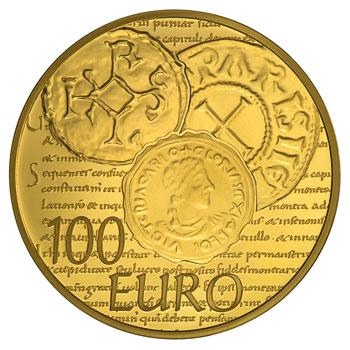 100-euro-gold