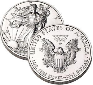 2014 Silver Eagle