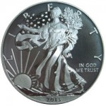 US Mint Numismatic Program Revenue and Net Income Rise in FY 2013