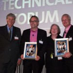 Technical Forum at World Money Fair Showcases Surprising Innovations