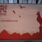 2014 World Money Fair Off to a Roaring and Energetic Start