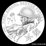CCAC Recommendations for First Special Service Force Congressional Gold Medal