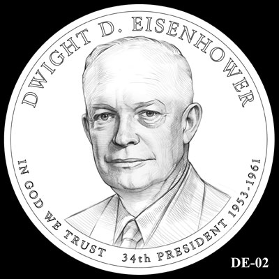 Dwight Eisenhower Dollar