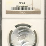 NGC Mirrors PCGS Policy for 70-Graded Coins